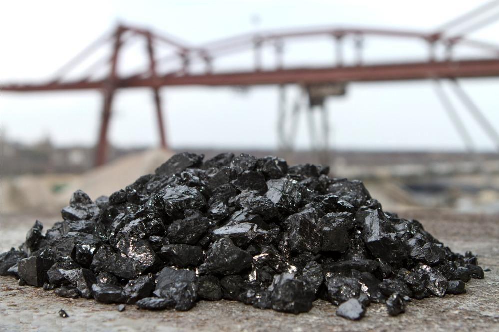Поставщики угля